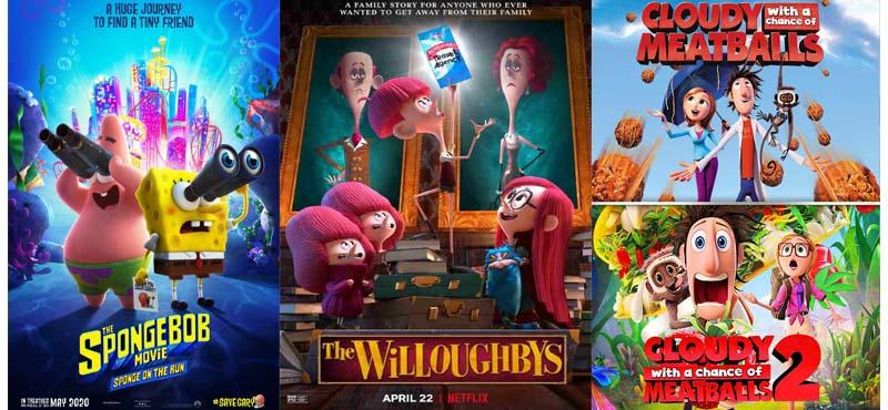 Animasyon Film Önerileri Animasyon Sevenler İçin